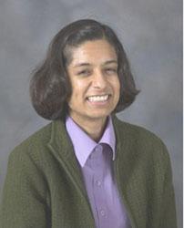 Meera  Nanjundan