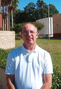 Peter Anthony Vandenbergh