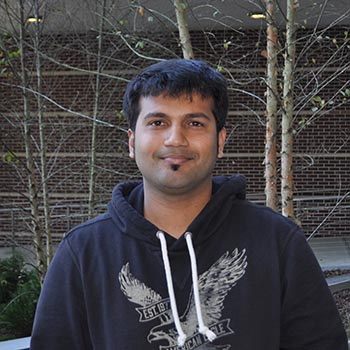 Vivek  Shastri